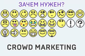 Крауд-маркетинг